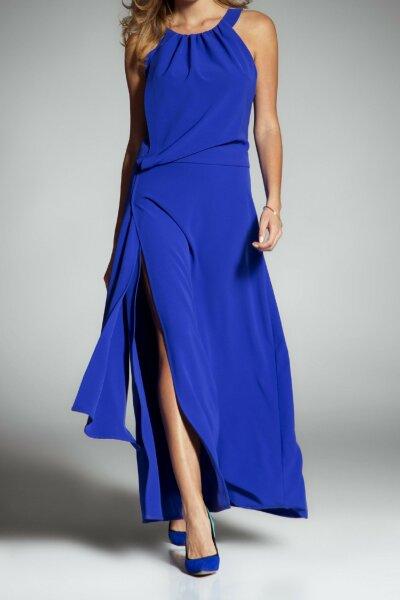 Abendkleid  Maxikleid mit Schlitz PM57363