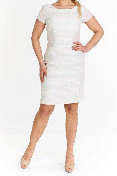 Damenkleid festlich PM54276 Etuikleid