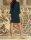 Kleid mit Volant-Ärmeln PM63568