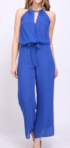 Overall  9263 Jumpsuit