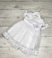 Festliches Baby-Mädchenkleid Taufe/Hochzeit  X603