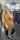 Oversize Damen Baumwoll-Hemd  2144 Italy